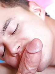 Camping out twinks and emo boy swallows cum video - at Real Gay Couples!