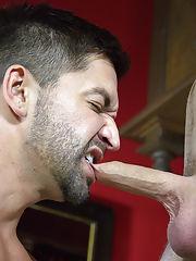 Hardcore gay videos and hot gay anal sex hardcore fucking at Bang Me Sugar Daddy