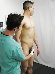 Straight guy masturbating porn and gay innocent medical free tube