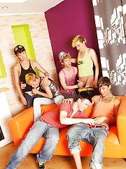 Gay bdsm group uk and tgp gay...