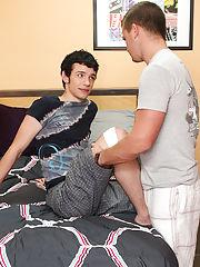 Gay tube tv young boy and young virgin gay boy porn at Bang Me Sugar Daddy