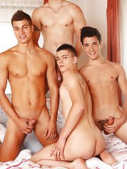Captured twink porn galleries and pinoy twinks gay dick wanking at Staxus