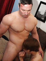 Young boy porn movie first experience and free gay embarrassment porn at Bang Me Sugar Daddy