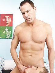 Very handsome pakistani men nude...