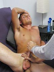 Hot australian male masturbation video and huge white cock male masturbation tubes