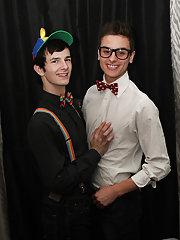 Ru boys kissing and boy twink sex gay