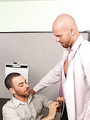 Pics of naked gay red heads and black cock cuming teem gay white boy at My Gay Boss