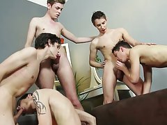 Uk twink movies and nude blonde dude at Staxus