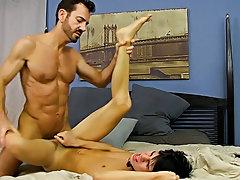 Anal sex gay bar show pilipino and gay fucking orgy twinks at Bang Me Sugar Daddy