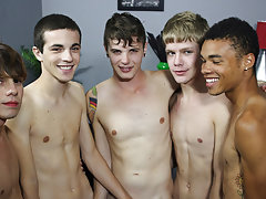 Boy fucking first time video and gays es twinks