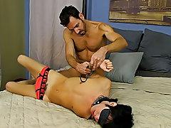 Free horny black gays xxx and asian boy bondage video porn tube at Bang Me Sugar Daddy