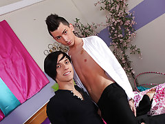 Gay twinks doing straight guy free porn and indian twink long hair