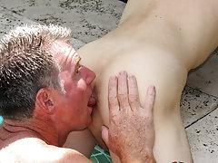 Young fucking boys clips at Bang Me Sugar Daddy