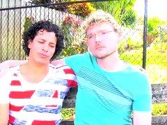 Gay boys first gay sex and gay twink wanking - at Real Gay Couples!