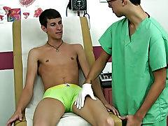 Gay twink cock and free full...