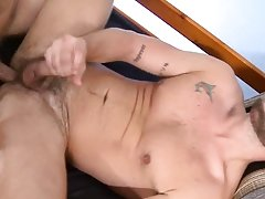 Slow anal sex gay and anal poop pic