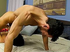 Gay anal young boys and cute male porn models at Bang Me Sugar Daddy