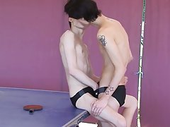Uncut men cumming on men and skinny young guy pics - Euro Boy XXX!