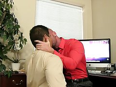 Emo guys sitting on each others faces and free galleries of males with shaved pubes at My Gay Boss