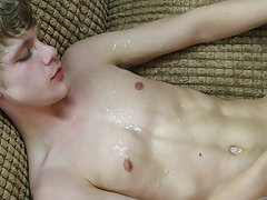 Twink gay fuck and black monster cock sucking gay