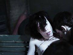 Group gay porn fucking and masterbation group male las vegas nv hender nv - Gay Twinks Vampires Saga!