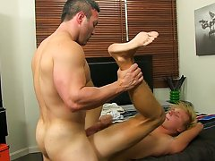 Older men cock gay porn pics and gay cum fuckers shots cute soldiers at I'm Your Boy Toy
