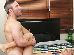Free images boys cum on face and gay blow job porn videos at I'm Your Boy Toy