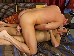Young nude gay sex boys and...