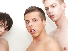 Of male cum filled ass and muscle top twink xxx at Boy Crush!