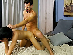 Huge cock gang banging young boy twink and gay fuck me daddy cartoon porn at Bang Me Sugar Daddy