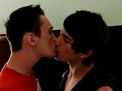 Gay sex young top fuck old and anal young emo - Gay Twinks Vampires Saga!