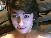 Cute naked australian...