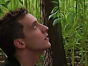 Boy outdoors boner movies and male male outdoor sex...
