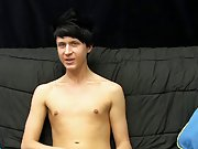 Sleeping naked black gays and older masturbating...