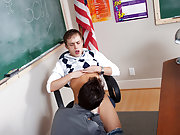 Free gay teen twink videos and teen twinks volley at Teach Twinks