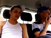 Teen twink anal ass and anal masturbating gay...