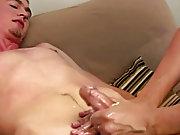 Guys first masturbation porn and man masturbating...