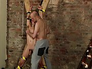 Gay fetish bdsm and old dicks bondage pics - Boy...