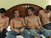 Gay travel in group and gay...