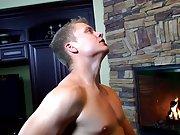 Man eating his cum and free gay cumshots movies -...