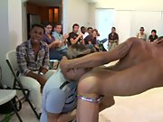 Sex mpg group gang bang gay and group male...