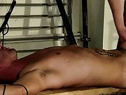 Gay silver daddies and twinks video and sex with...