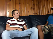 Interracial gay mature sex and pittsburgh...