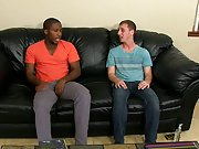 Black gay naked bubble butt and stories white man...