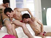 1 twink boys give boys...