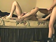 Horny naked young boys with cocks and old men and...