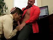Young boy fucked by male principal and nude twinks...