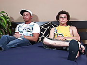 Naked hot college gay sex story and college jocks...