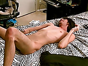 Sexy young gay black boy gallery and big dick white boy cock photos free - at Boy Feast!