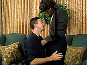 Gay boy and older fucking raw stories and cute black...